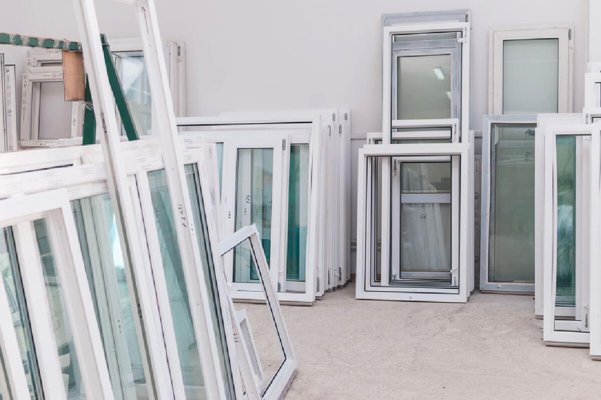 Replacement Windows Manufacturers Liverpool
